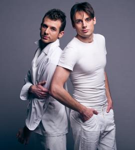 Братья Карякины
