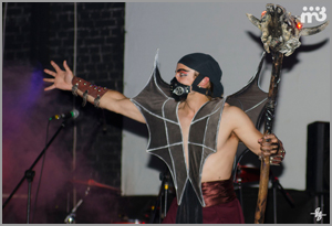 концерт группы Irdorath