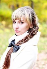 Ирина Тиханская