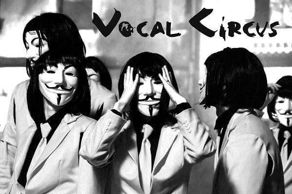 vocalcircus