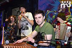 Маланка оркестр