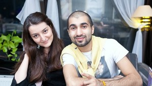 Зара Залинян и Music Hayk