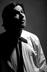 Сергей Пукст. Автор фото - Ядвига Адамчик