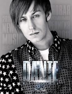 Dante Портрет