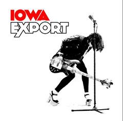 Дебютный альбом IOWA