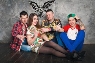 Рок-группа Sova