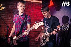 рок-школа  Минск