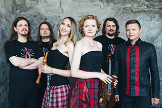 Группа PAWA альбом Žyta