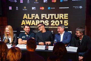 Alfa Future Awards