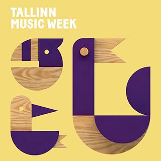 Tallinn Music Week 2016 приглашает