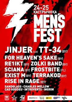 Men's Fest