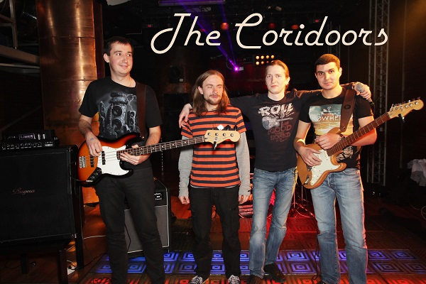 The Coridoors