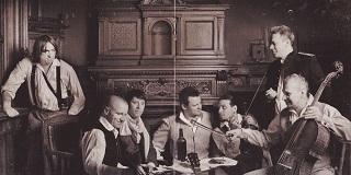 «Театр демона» (2010) – последний альбом «Короля и Шута», в написании которого принял участие Князь