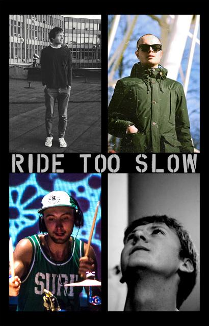 ride-too-slow