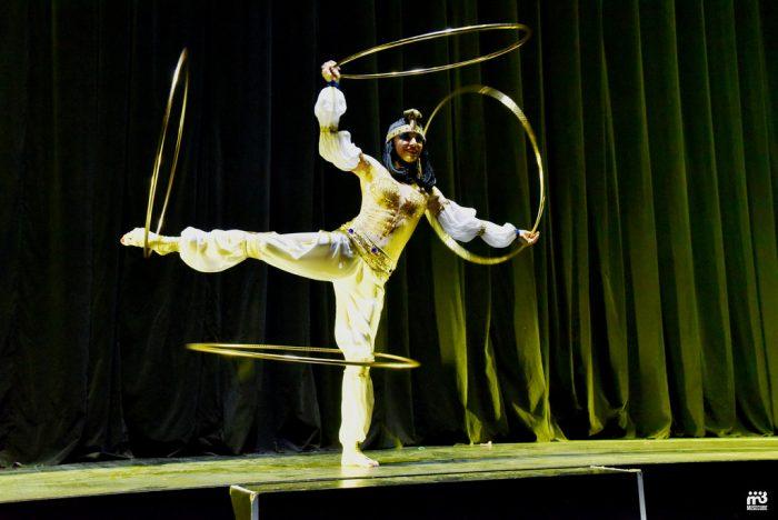 Цирк 2-2