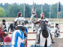 конный фестиваль