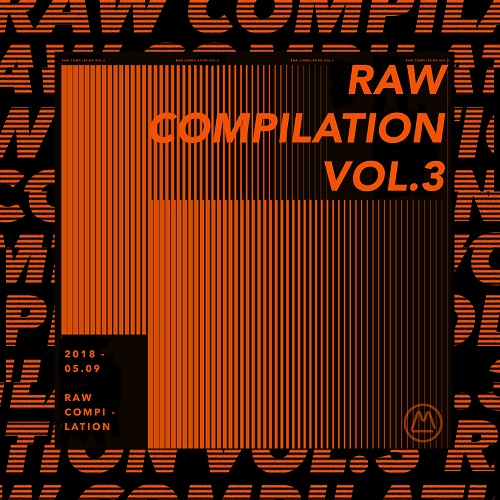 Raw M Compilation, Vol. 3