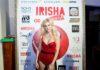 IRISHA