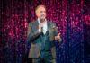 Кевин Тарт: о концерте, новой роли и свободе