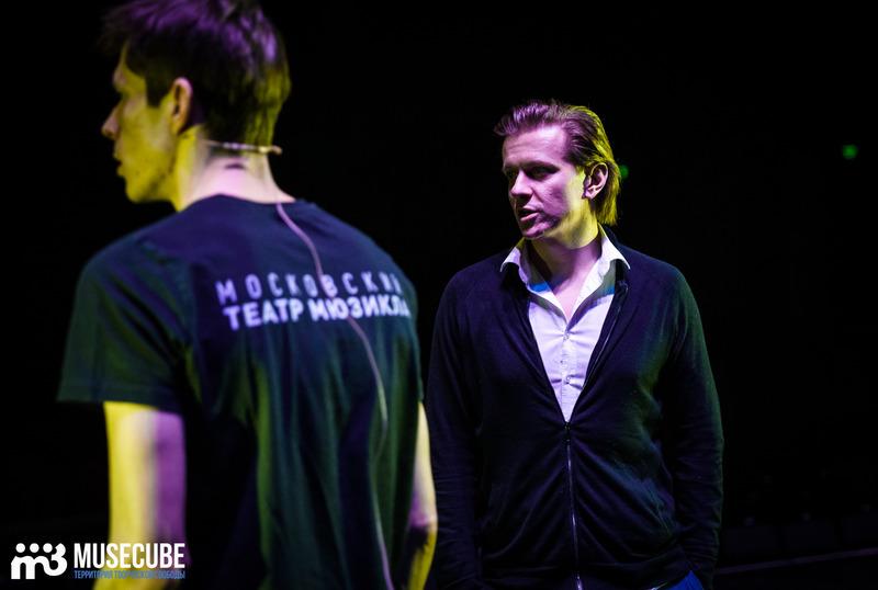 Глеб Матвейчук: сказка на сцене и в жизни