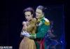 «Леди Гамильтон»: с холодной головой о страстной премьере