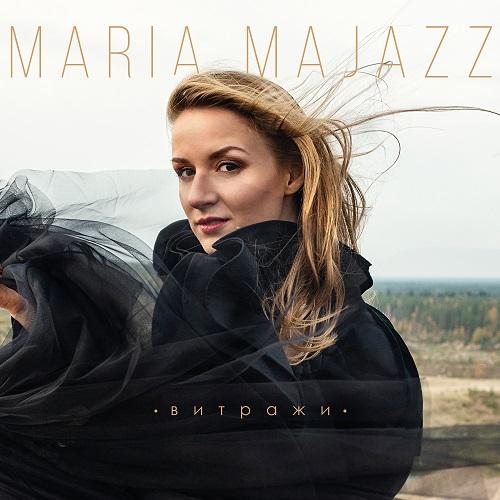 Maria Majazz - Витражи