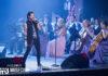 Ronnie Romero & Morrison Orchestra