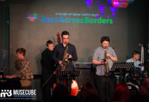 Jazz Across Borders