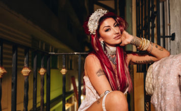Neon Hitch: I want to bring the circus to a town near you!