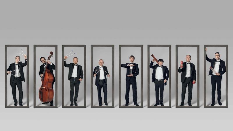 Станислав Григоренко: Музыка - это язык энергетических потоков