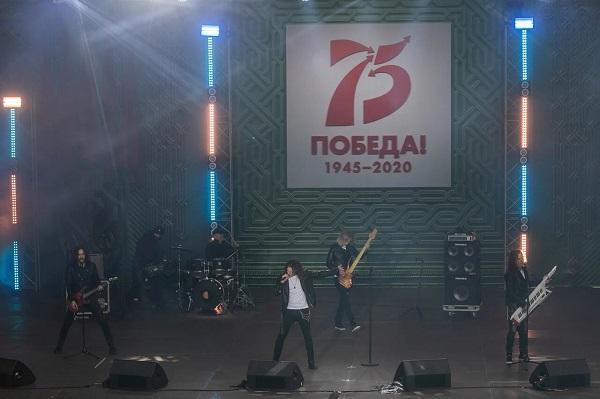 русское радио земляне