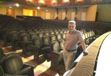 директор театра