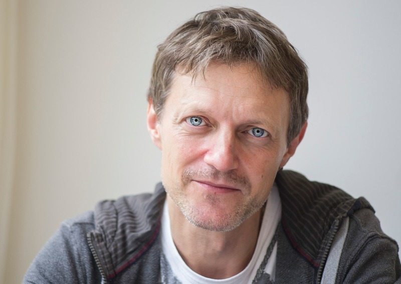 Вадим Сквирский: «Свое право заниматься профессией нужно доказывать бесконечно»