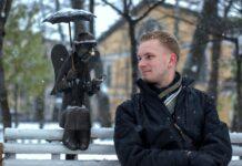 Игорь Томашевский: «Ощущение абсолютной внутренней удовлетворенности очень опасно для человека моей профессии»