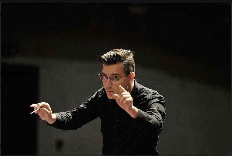 Ярослав Забояркин: «Я желаю оставаться честным с музыкой и музыкантами»