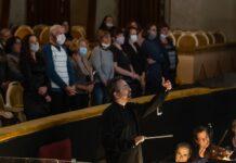 Андрей Алексеев: «В новых проектах, посвященных 110-летию театра «Палас», зритель как никогда будет близок к артистам»
