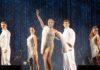 Хиты Бродвея: билет в мир мюзикла