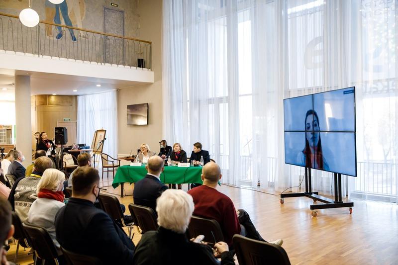 XXI Международный фестиваль «Радуга»: полномасштабный разговор с современниками