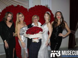 Luxury in Russia awards