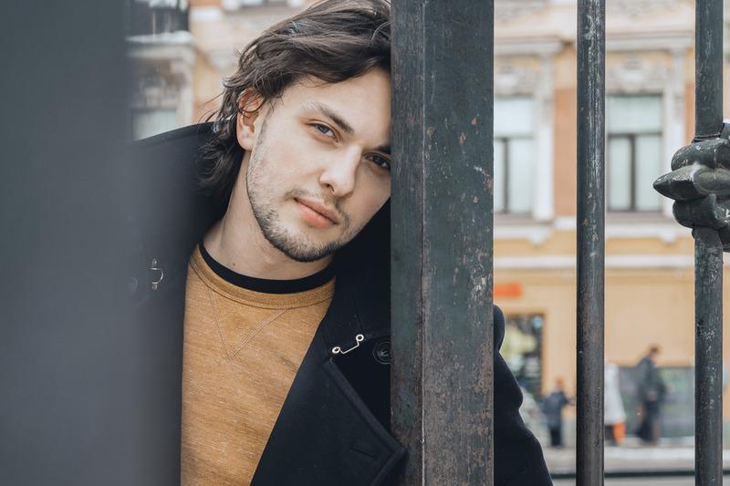 Степан Лапин: Актерство - это шикарная возможность побыть не только собой