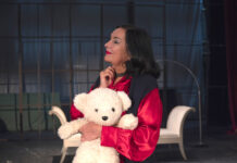 Татьяна Ткач: Актером нужно родиться