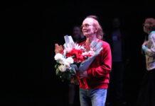 Саша Кукин и его танцевальная свобода