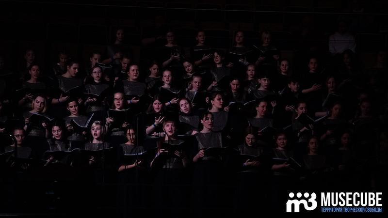 IP Orchestra