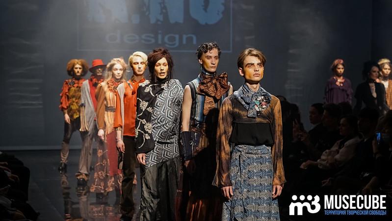 SPB Fashion Week