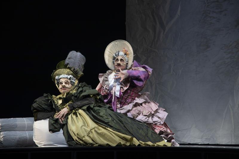 Фотография Валерия Мясникова предоставлена пресс-службой театра