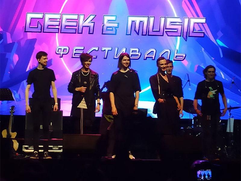 Фото: официальная группа фестиваля