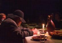 Пиросмани, или праздник одиночества