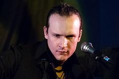 Алексей Бурков (электрогитара, бэк-вокал)