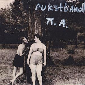 Альбом года – Pukstband