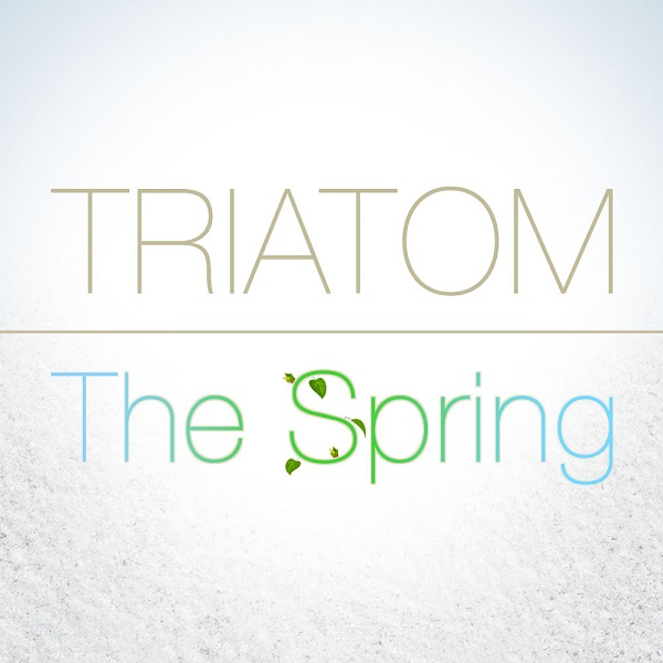 TRIATOM-The-Spring_cover